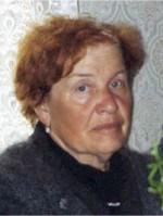 Галина Арсеньевна Жаровова