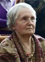 Ефросиния-Лариса Галкина