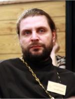 Протоиерей Евгений Горячев