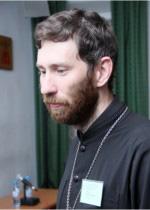 Священник Виктор Дунаев