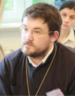 Священник Алексий Нагорный