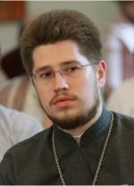 Священник Димитрий Третьяков