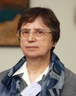 Сестра Мария Стецка