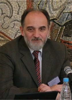 А.М. Копировский,