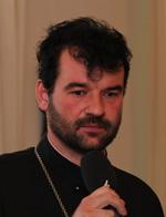 Священник Самуил Бакаржи