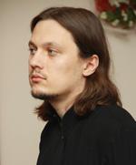 Дьякон Иоанн Логинов