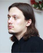 Диакон Иоанн Логинов
