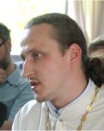 Священник Петр Боев