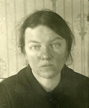 Анастасия Золотурина