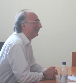Николай Фуштей