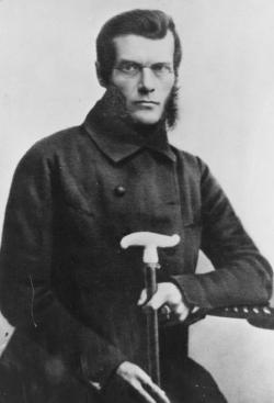 И.В. Киреевский