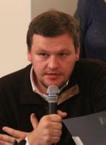 Митя Алешковский (Москва)