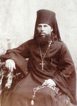Архимандрит Ксенофонт (Медведев)