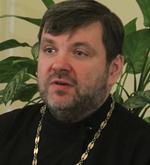 Священник Илья Соловьёв