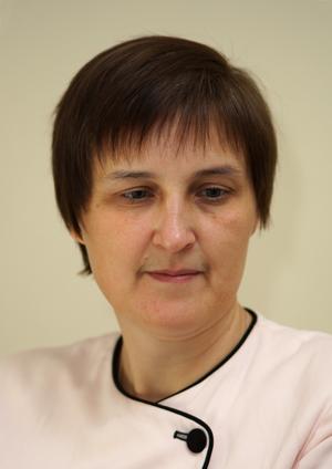 Ю.В. Балакшина