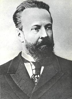 Председатель Комитета  министров С.Ю. Витте