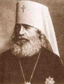 Митрополит Санкт-Петербургский Антоний (Вадковский)