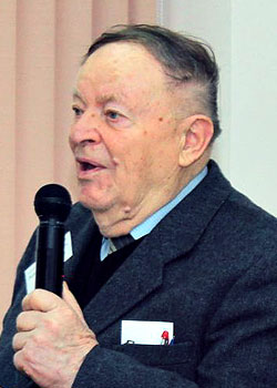 А.Е. Маринчук