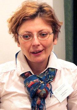 Зоя Дашевская