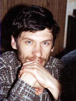 Вадим Серов