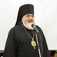 Епископ Тихвинский и Лодейнопольский Мстислав