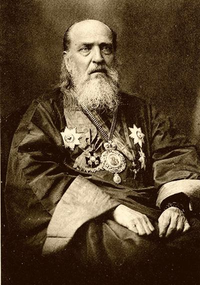 Свт. Николай Японский