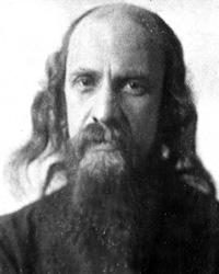 священномученик Иоанн Стеблин-Каменский