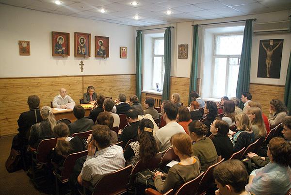Сретенские чтения. 2009 г.