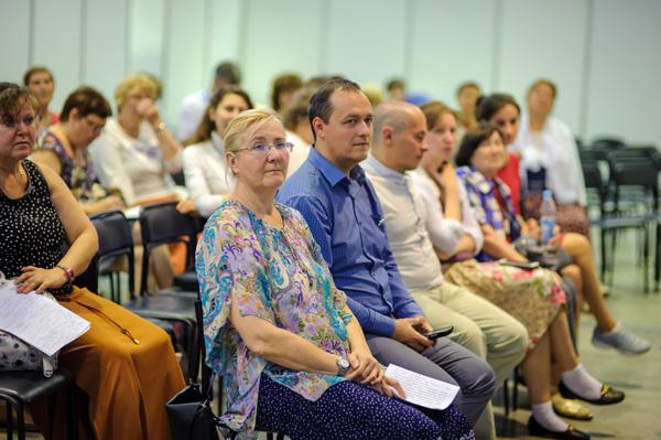 фестиваль «Преображенские встречи»