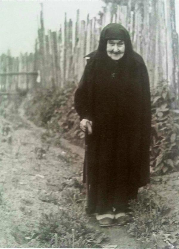 Матушка Афиногора