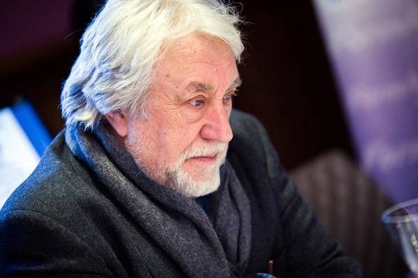 Ю.М. Кублановский