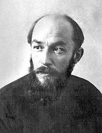 священник Анатолий Жураковский