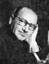 протопресвитер Николай Афанасьев