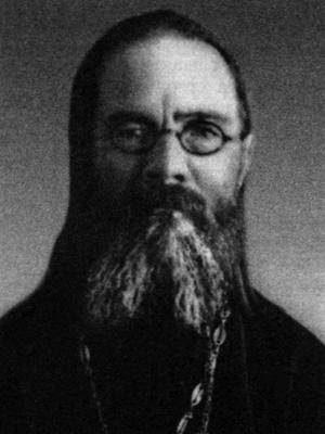 протоиерей Константин Аггеев