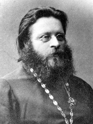 протоиерей Михаил Чельцов