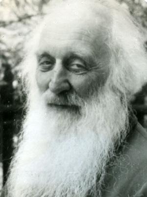 архимандрит Сергий (Савельев)