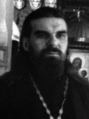 протоиерей Федор Семененко