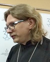 Иеромонах Лука (Лисовский)