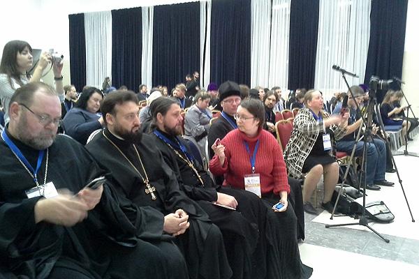 Протоиерей Даниил Азизов, иеромонах Антоний (Малинский), Анастасия Наконечная