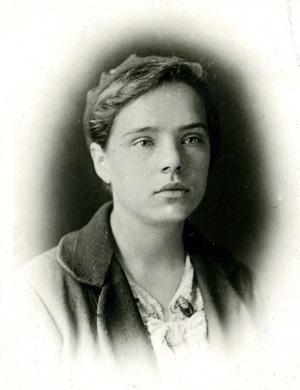 Ирина Якимович