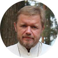 Протоиерей Александр Шабанов
