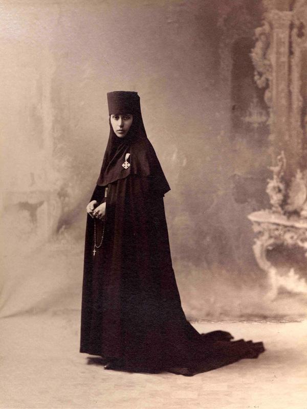 Игумения Фамарь (Марджанова)