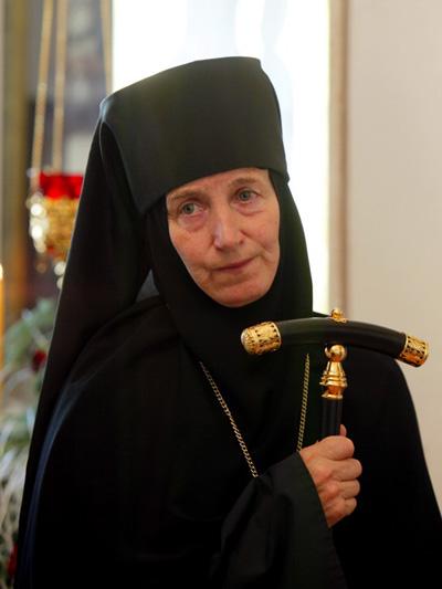 Игумения Иннокентия (Попова)