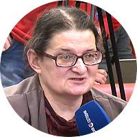 Александра Колымагина