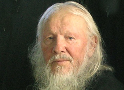 Протоиерей Павел Алексахин
