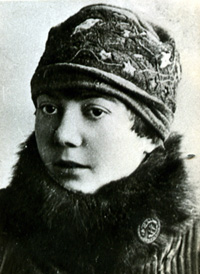 Лидия Савельева