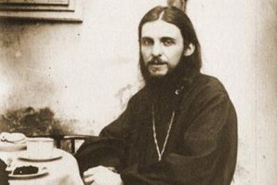 архиепископ Иоанн (в миру – князь Дмитрий Алексеевич Шаховской)