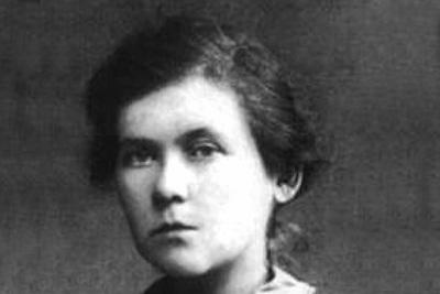 сестра Иоанна (Юлия Рейтлингер)
