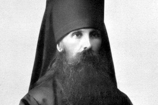 епископ Михаил (Грибановский)