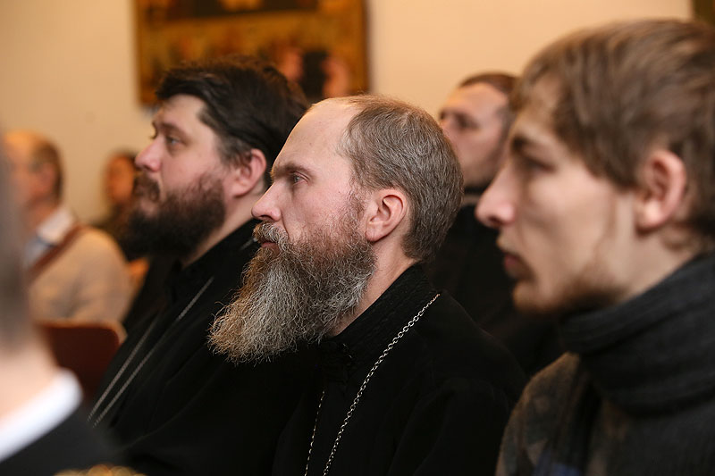 свящ. Дионисий Давыдов